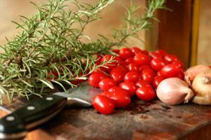 ingredients of mediterranean diet