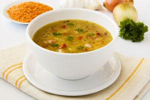 Healthy Low Fat Soups