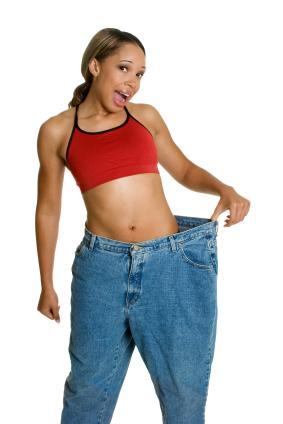 Fad diets and a huge weight loss!