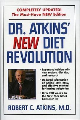 Atkins New Diet Revolution