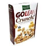 Healthiest Cereals