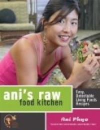 Ani's Raw Kitchen