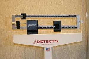 doctors' scale