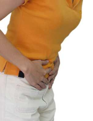 Intestinal Discomfort from Inulin