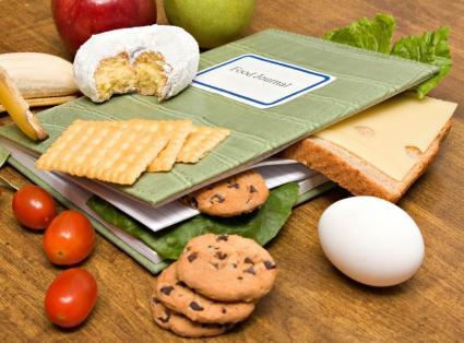 Behavior Traps in Dieting