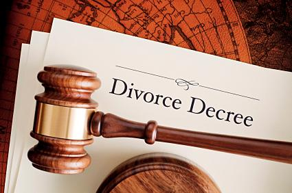 Read more about divorce rates in the article, Divorce Statistics.