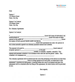 child support agreement template ecochemics tk