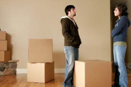Living Together After Divorce