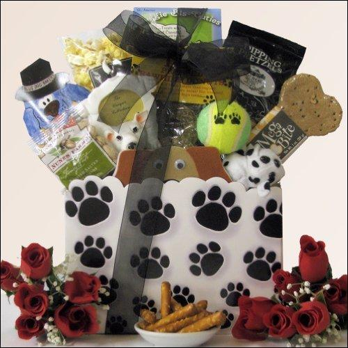 Gallery of Dog Birthday Gift Baskets | LoveToKnow