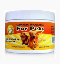 Mercola Complete Probiotics for Pets