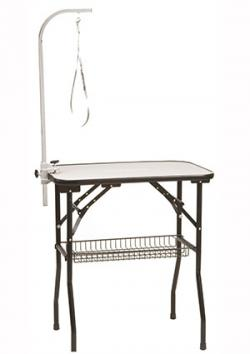 Precision Pet Grooming Table