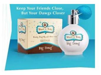 Big Dawg Perfume