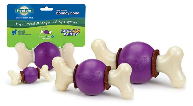 Best Dog Treats For Heavy Chewers