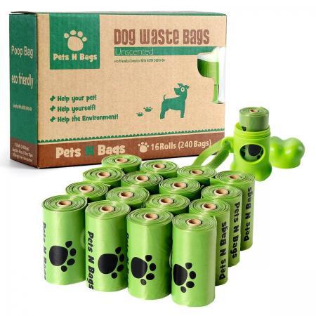 Pets N Bags Dog Waste Bags