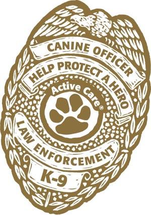 Quot Protect A Hero Quot Campaign For K 9 Officers