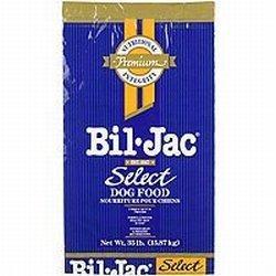 Bil-Jac kibble