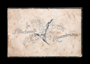 Sample of Funeral Announcements