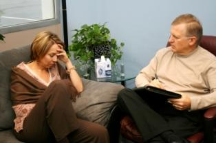 becoming a grief counselor