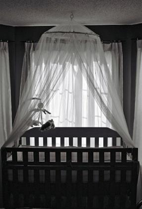 infant loss poem