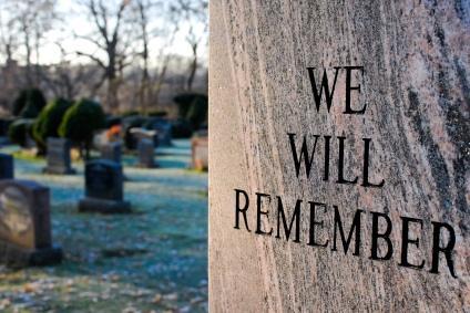 obits and memorials