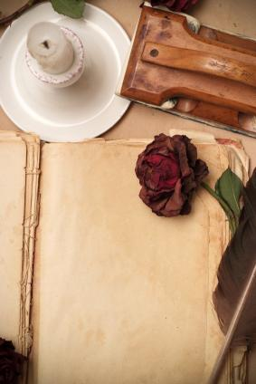 Use a sample to tailor an obituary for a friend.