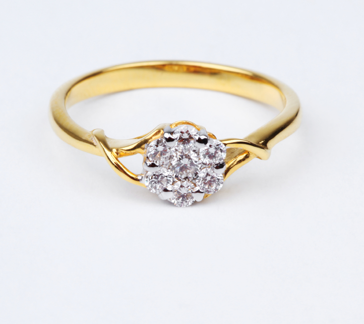 Pictures Of Cheap Engagement Rings Slideshow