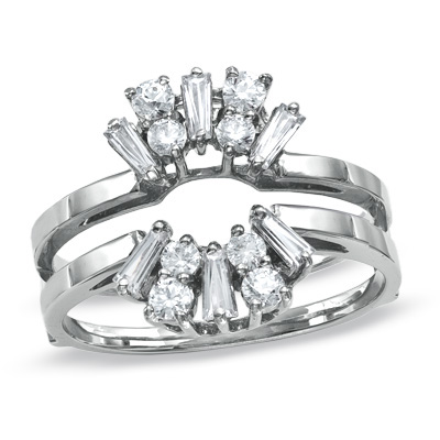 wedding ring guards - Wedding Ring Jackets