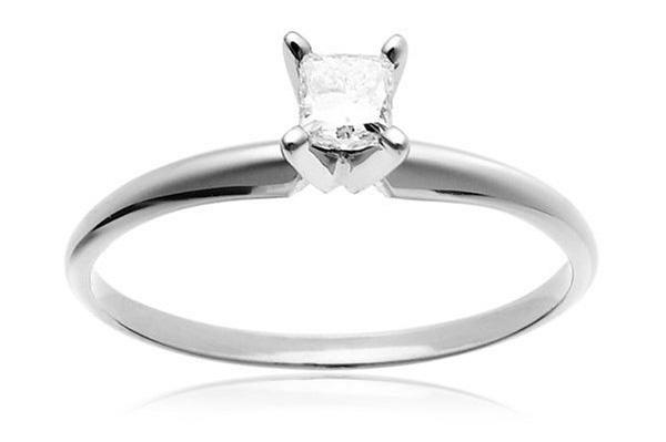 of Cheap Engagement Rings [Slideshow]
