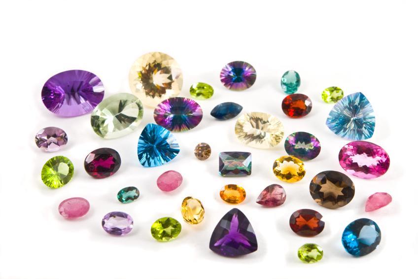 Meanings of Gemstones [Slideshow]