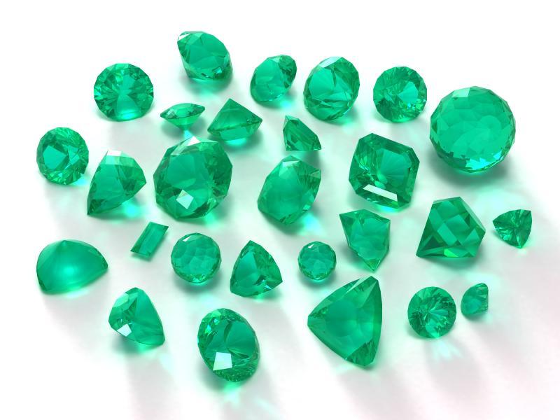 meanings of gemstones slideshow