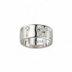 history of irish wedding ring