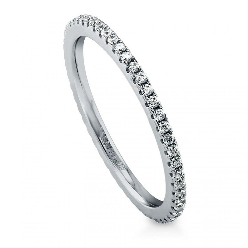 Pictures of Fake Diamond Rings LoveToKnow