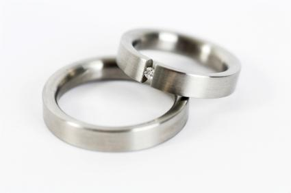 guide to cobalt wedding bands - Cobalt Wedding Rings