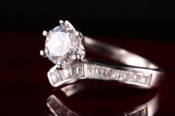 Bold, Modern Ring