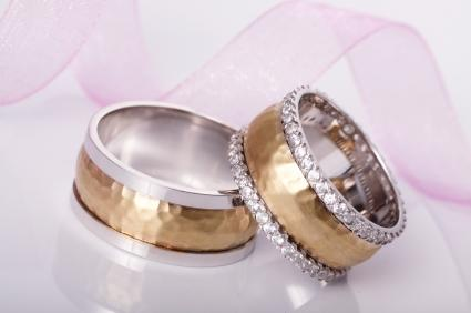 types of wedding rings - Pictures Of Wedding Rings