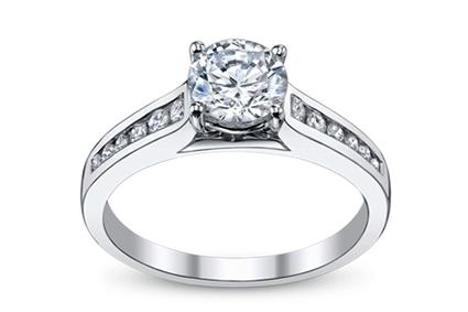 Channel Engagement Setting by Robbins Brothers