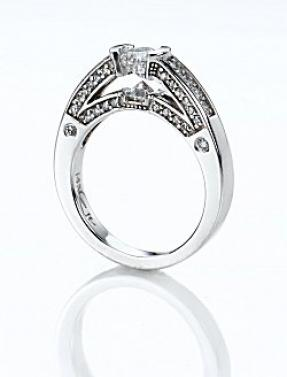 reflections of love ring