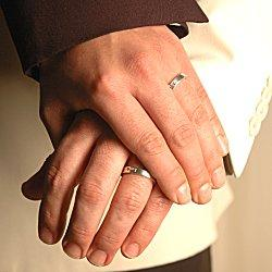 where to find gay engagement rings - Gay Wedding Rings