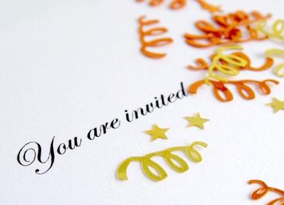 Ideas for Engagement Party Invitation Wording – Format of Engagement Invitation