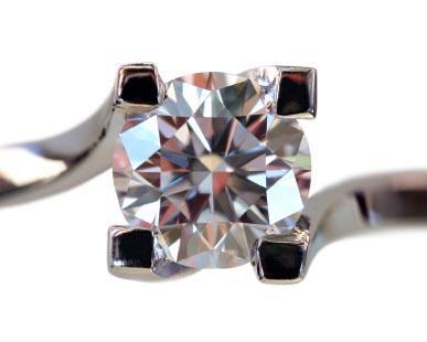 Remounting diamond