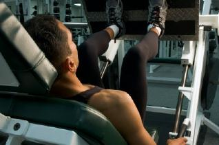 Exercise Equipment for Legs