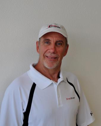 Dr. Dave Kraus