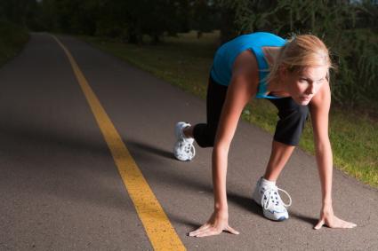 how to run sprints on a treadmill