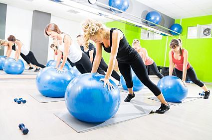 Free Pilates Exercises