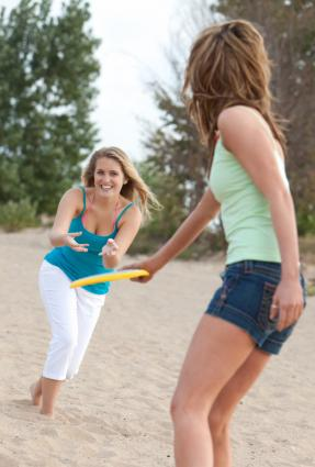 on Entertainment 5 Healthy Activities That Don't Feel Like Exercise