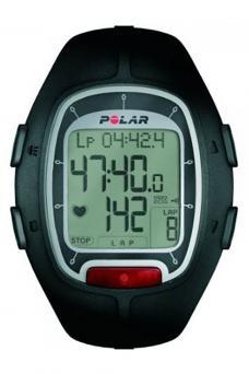 Polar RS100