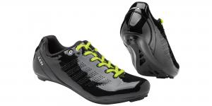 Louis Garneau LA84 Lace-Up Cycling Shoes