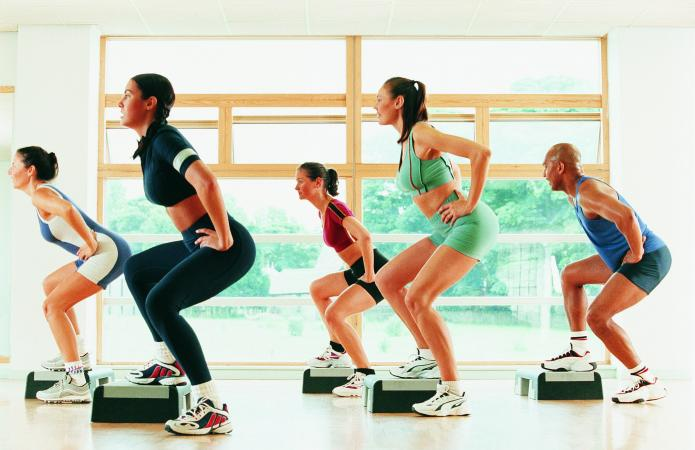 Aerobic Exercises – What Are These And How Are They Helpful