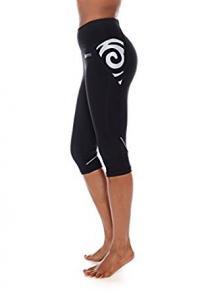 American Fitness Capri Compression Leggings