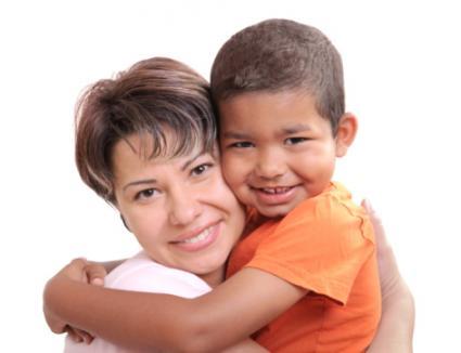Adoptive child